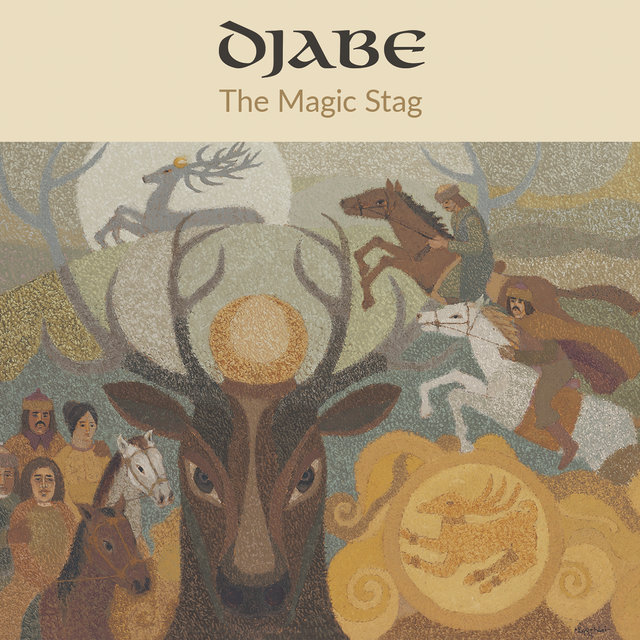 The Magic Stag