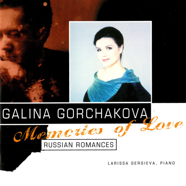 Memories Of Love: Russian Romances