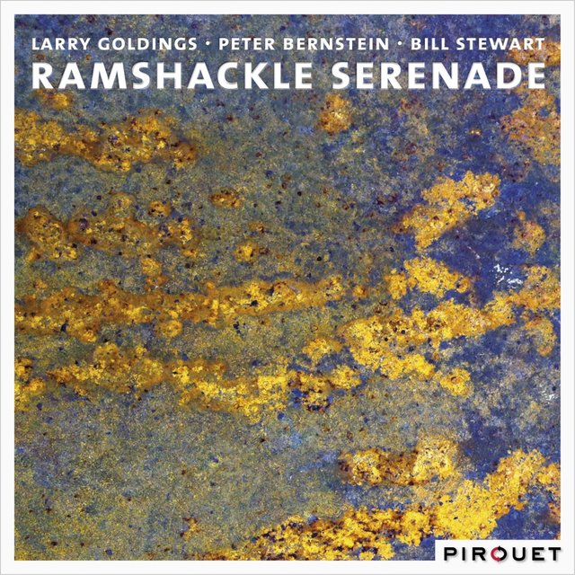 Ramshackle Serenade