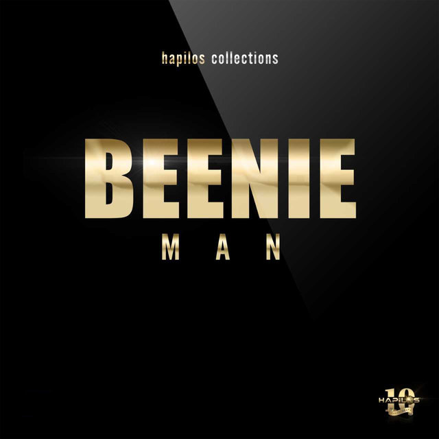 Hapilos Collections: Beenie Man