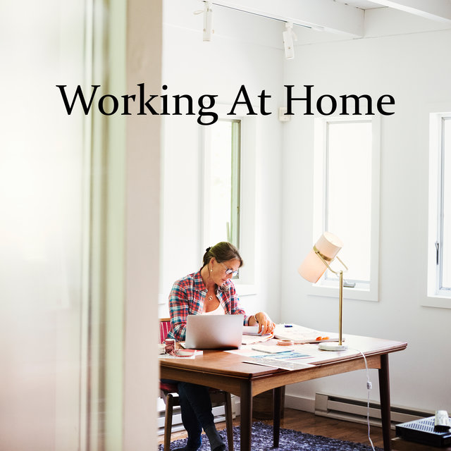 Working At Home: Jazz to Help You Concentrate and Focus