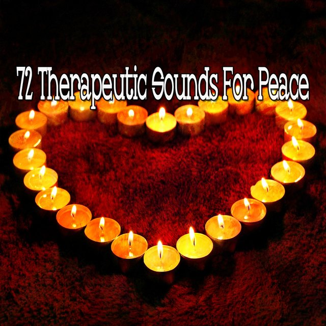 72 Therapeutic Sounds for Peace