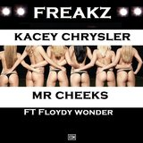 Freakz (feat. Kacey Chrysler)