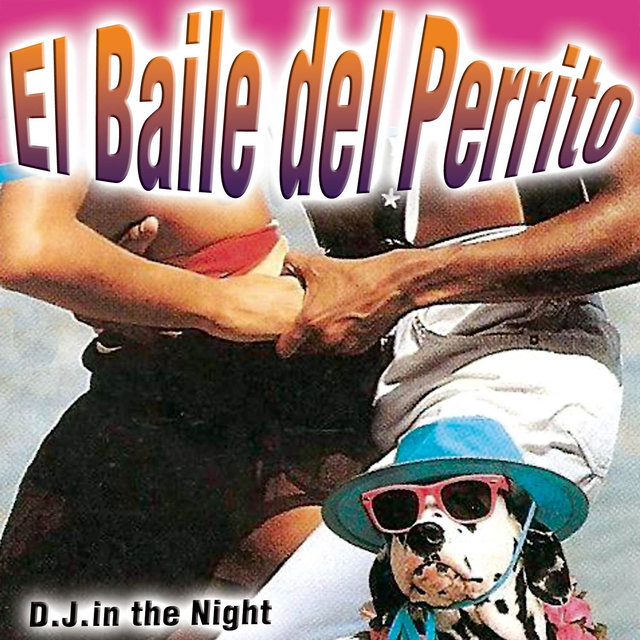 El Baile del Perrito- Single