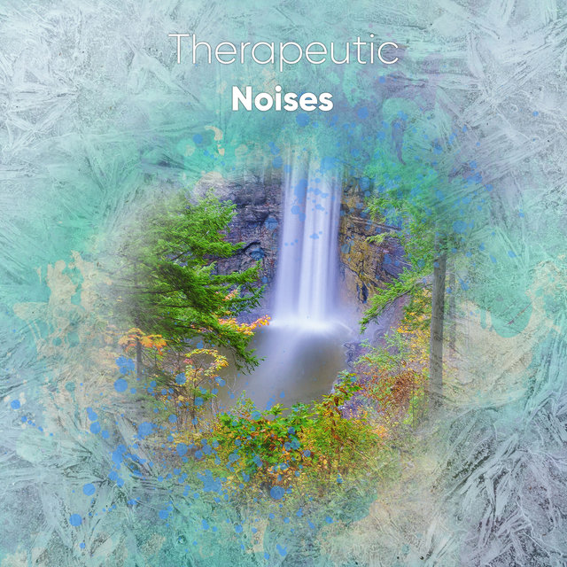 #17 Therapeutic Noises for Relaxation Therapy