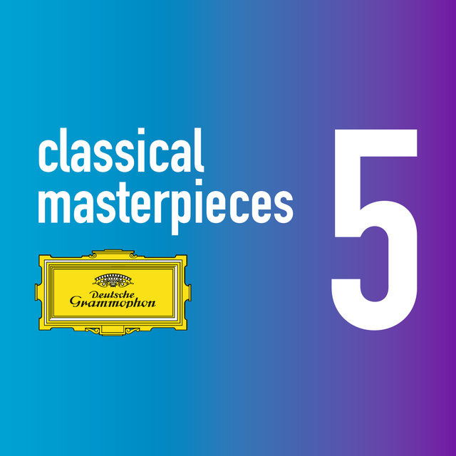 Classical Masterpieces Vol. 5