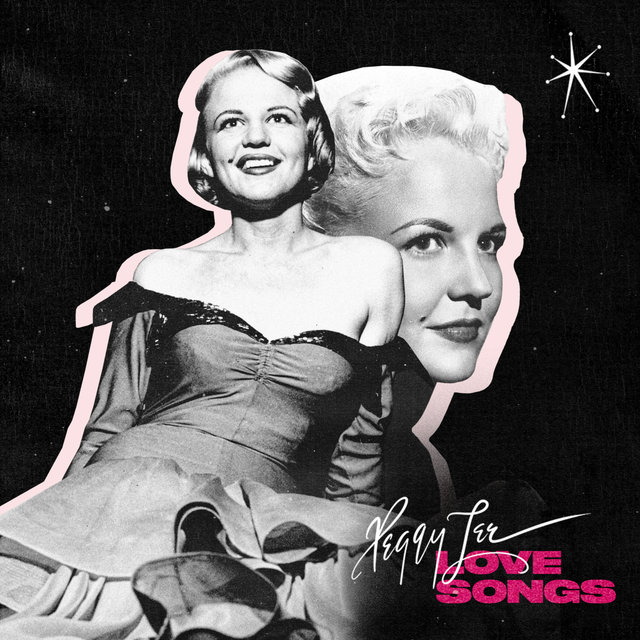Peggy Lee Love Songs