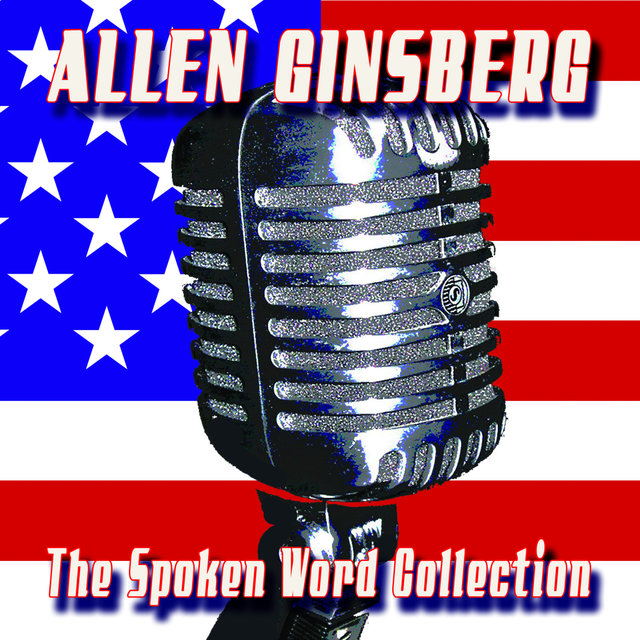 Spoken Word Collection