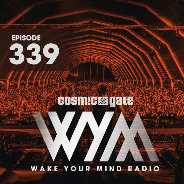 Wake Your Mind Radio 339