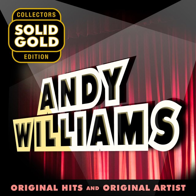Solid Gold Andy Williams