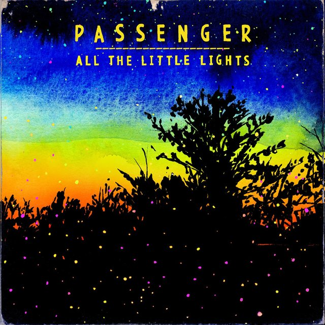 All the Little Lights (Deluxe Version)