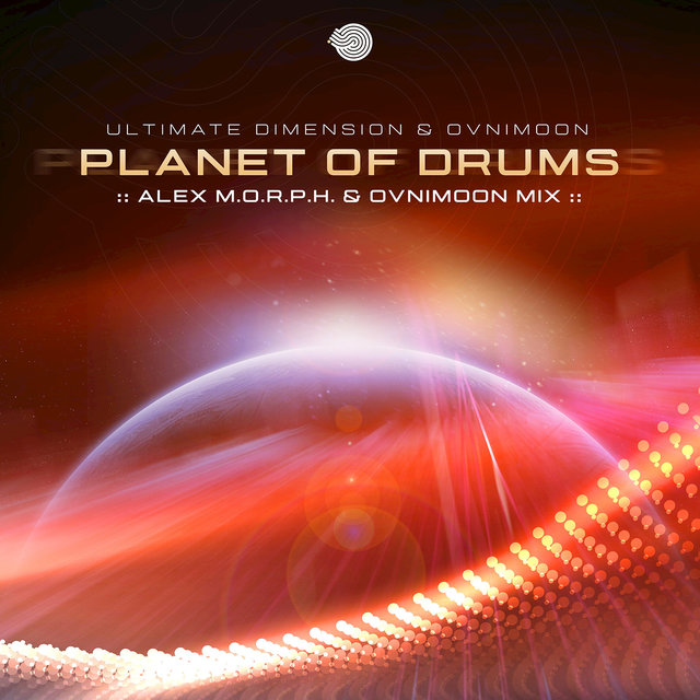 Planet of Drums