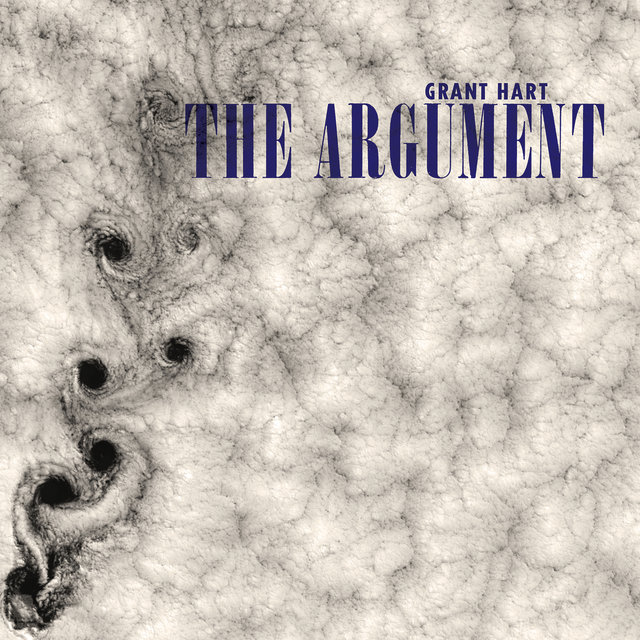 Cover art for album The Argument by Grant Hart