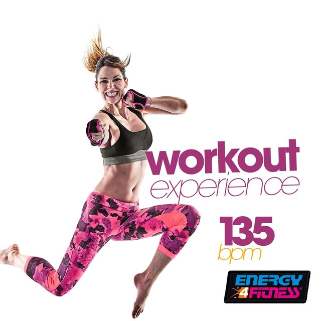 Workout Experience 135 BPM