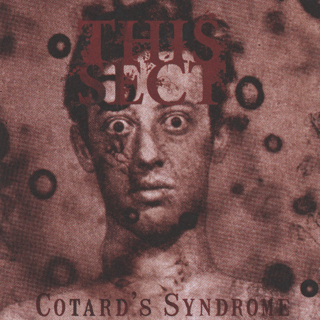Cotard's Syndrome