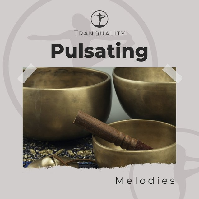 Pulsating Massage Melodies