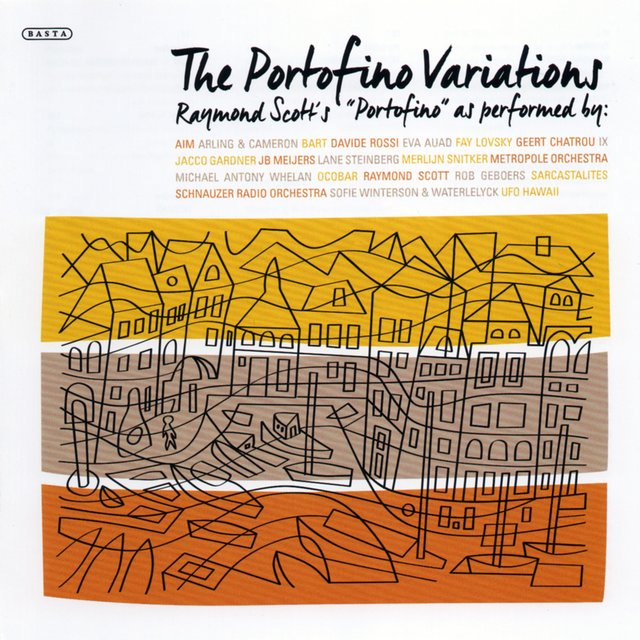 The Portofino Variations