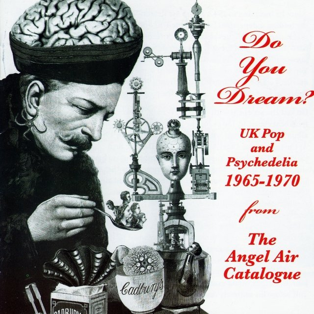 Do You Dream? UK Pop & Psychedelia 1965-1970