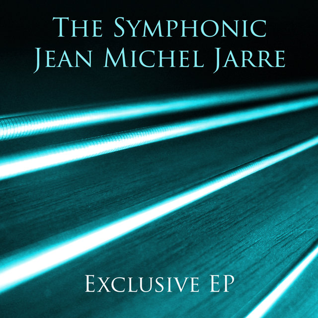 The Symphonic Jean Michel Jarre Ep