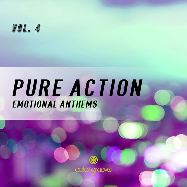 Pure Action, Vol. 4 (Emotional Anthems)