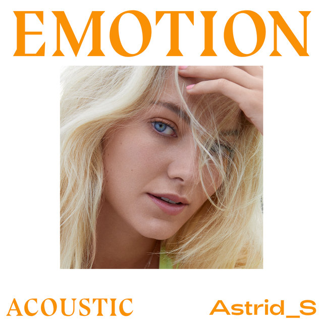 Emotion (Acoustic)