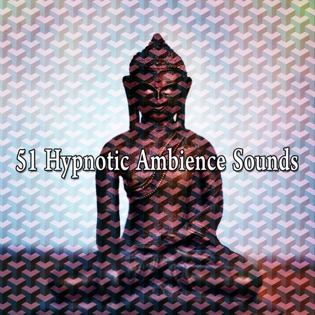 51 Hypnotic Ambience Sounds