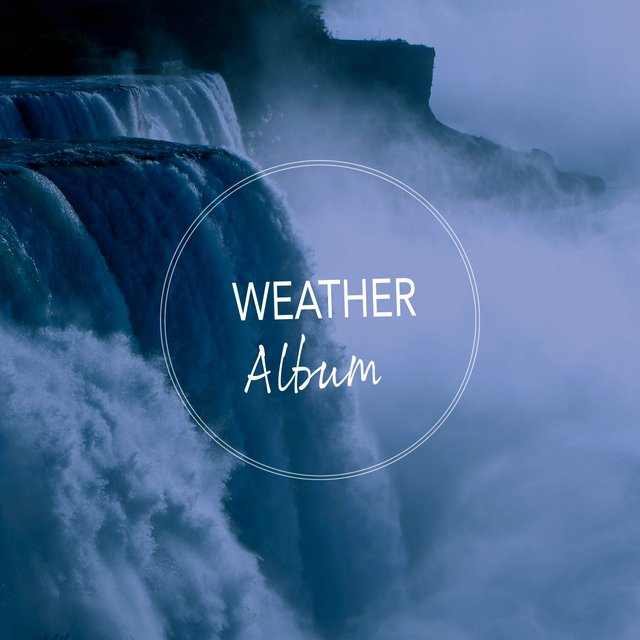 Spiritual Natural Weather Album