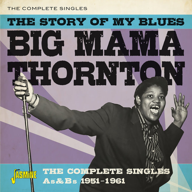 The Story of My Blues: The Complete Singles As & Bs (1951-1961)
