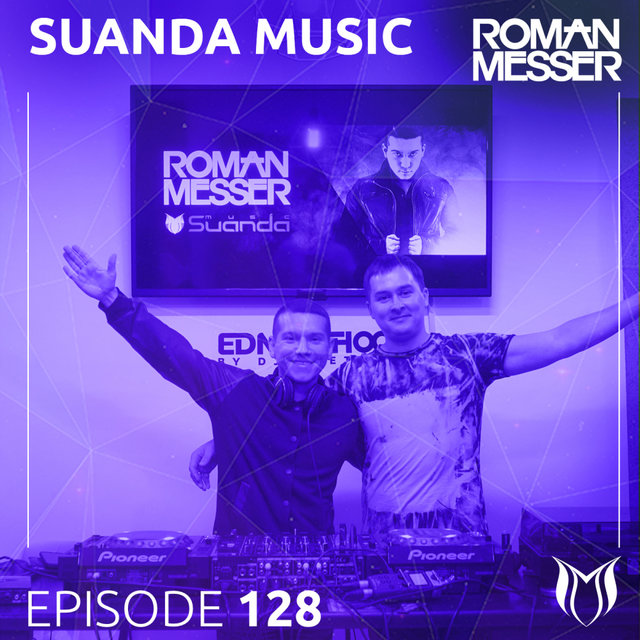 Suanda Music Episode 128