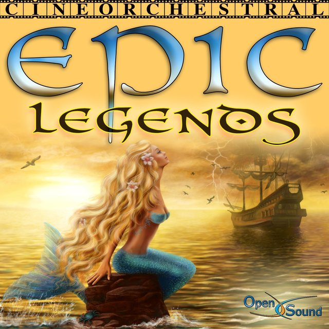 Cineorchestral Epic Legends
