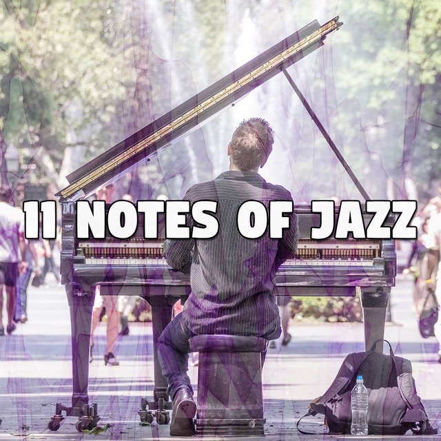 11 Notes of Jazz