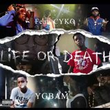 Life or Death (feat. Cyko)