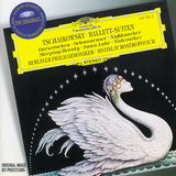 Tchaikovsky: Nutcracker Suite, Op.71a, TH.35 - 2b. Dance Of The Sugar-Plum Fairy