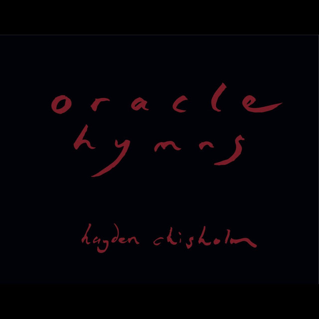 Oracle Hymns