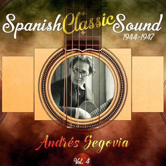 Spanish Classic Sound, Vol. 4 (1944 - 1947)