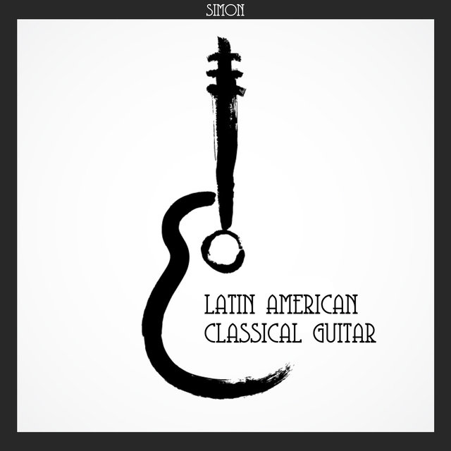 Latin American Classical Guitar