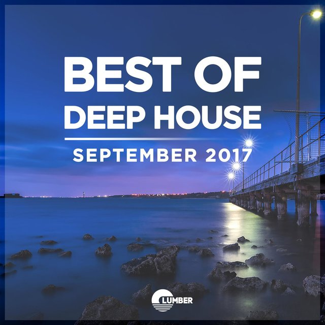 Best Deep House: September 2017