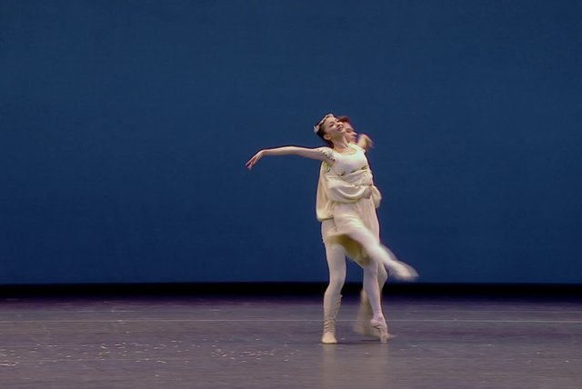 An Evening with The Royal Ballet: Voices of Spring - Pas de deux