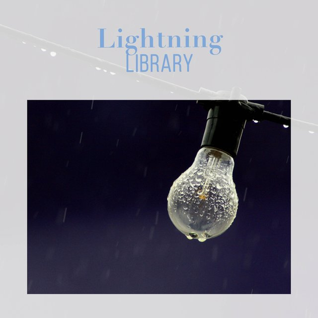 Soft Lightning Storm Library