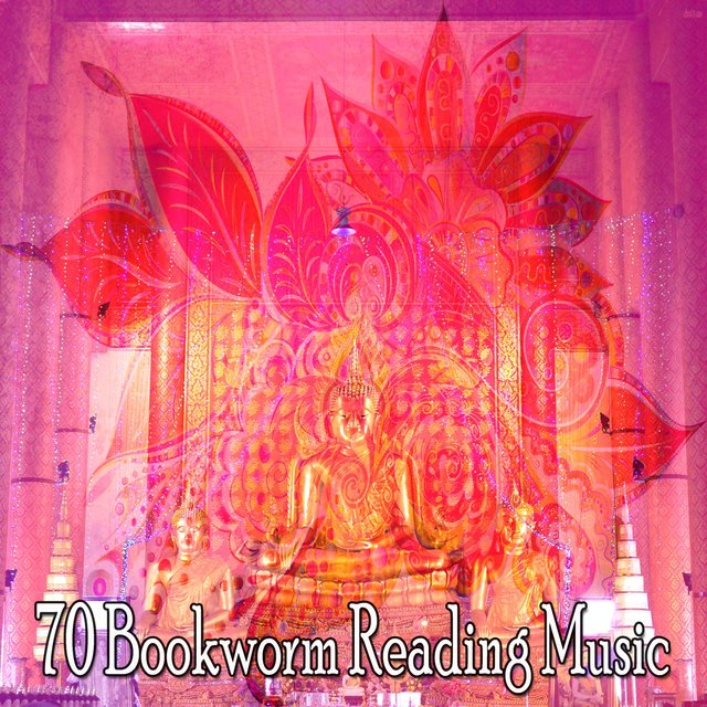 70 Bookworm Reading Music