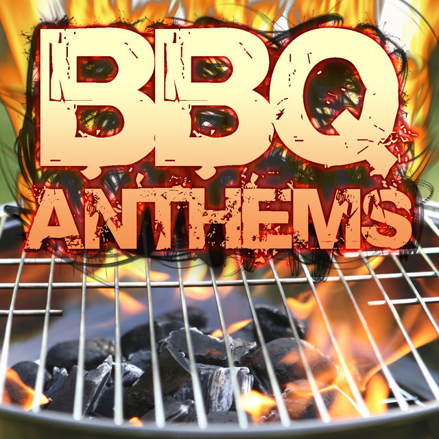BBQ Anthems