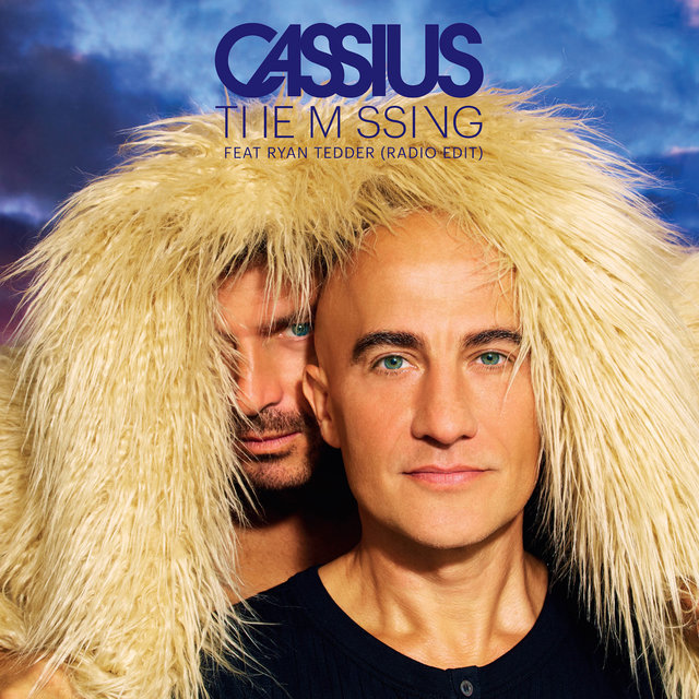 The Missing (feat. Ryan Tedder) [Radio Edit]