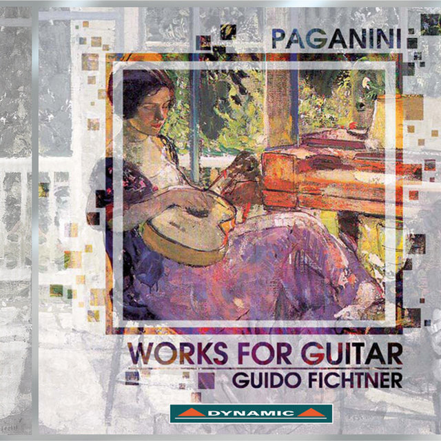 Paganini: Works for Guitar