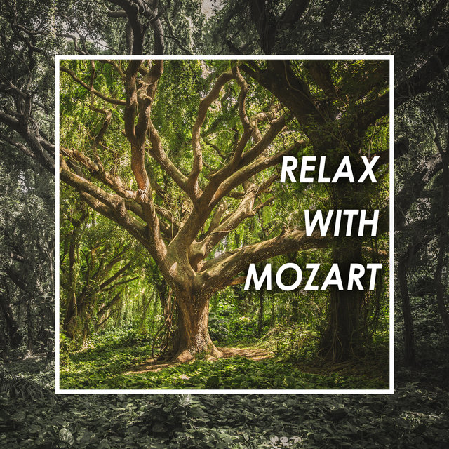 Relax with Mozart