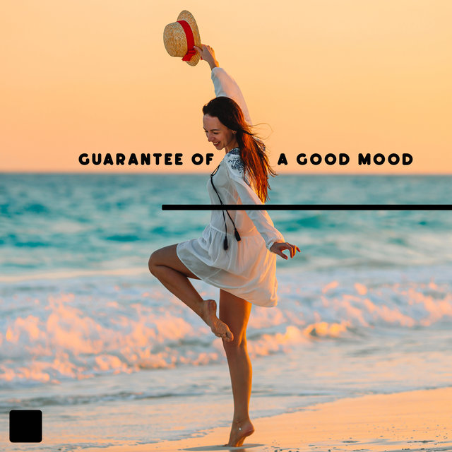 Guarantee of a Good Mood - Dose of Positive Jazz Music