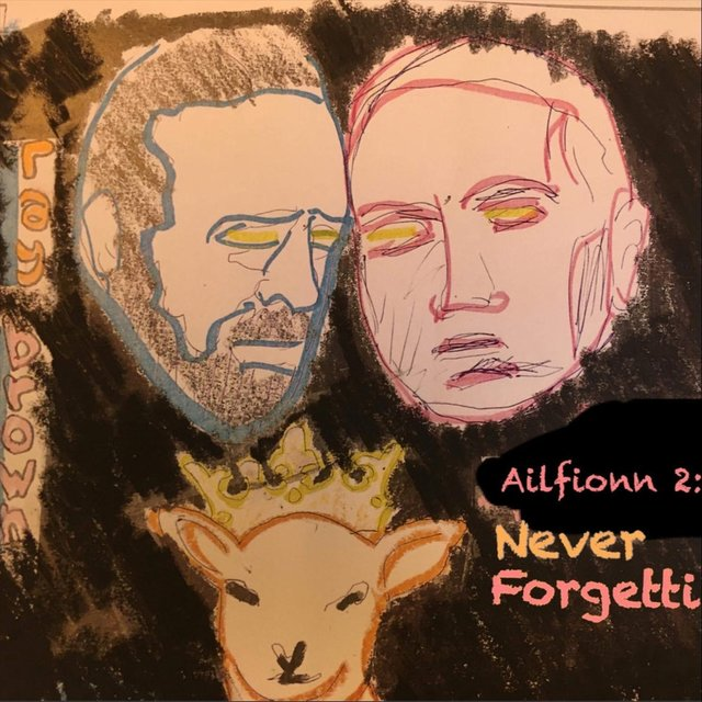 Ailfionn 2: Never Forgetti