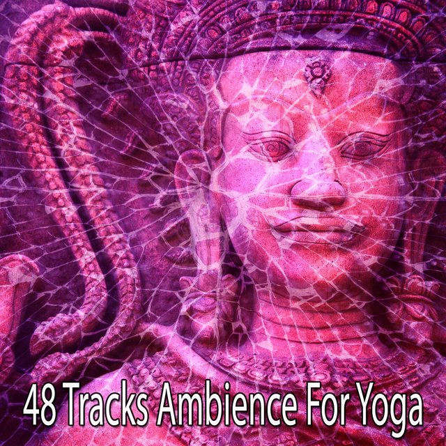48 Tracks Ambience for Yoga