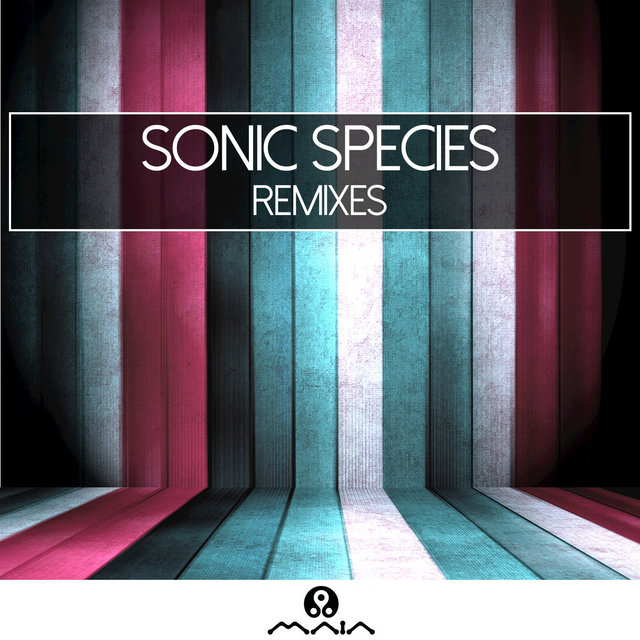 Sonic Species: Remixes