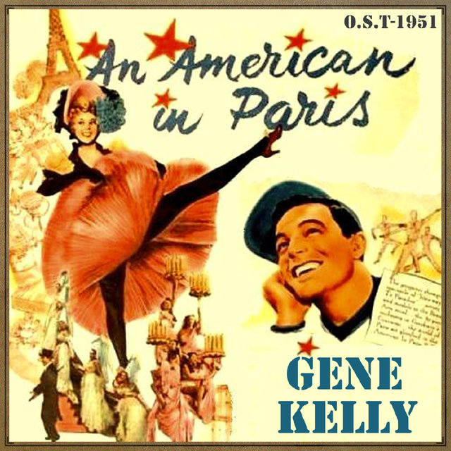 An American in Paris (O.S.T - 1951)