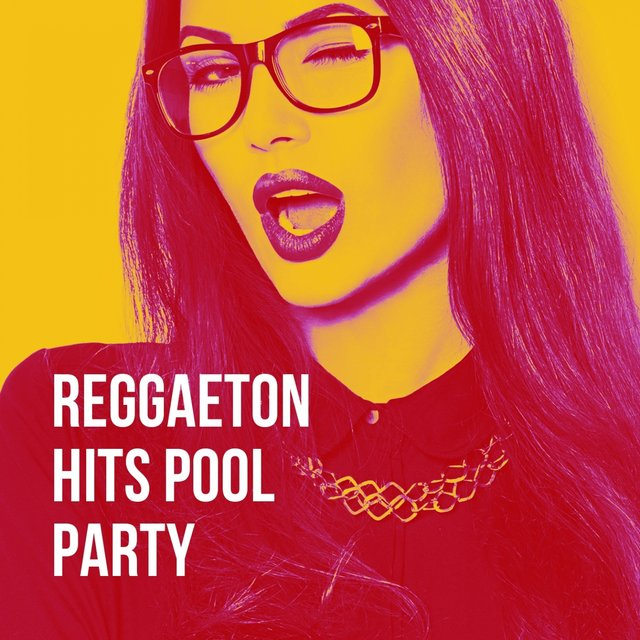 Reggaeton Hits Pool Party